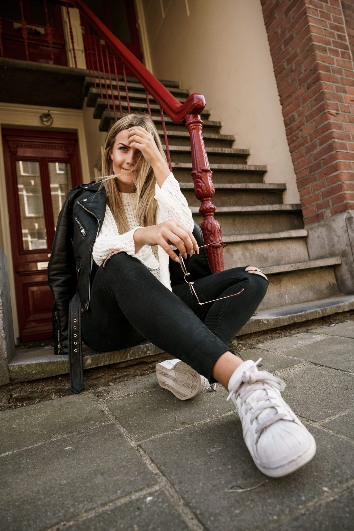 Portrait, Shoot, Amsterdam, Photos, Session, Lifestyle, Street, People, Photographer in Amsterdam